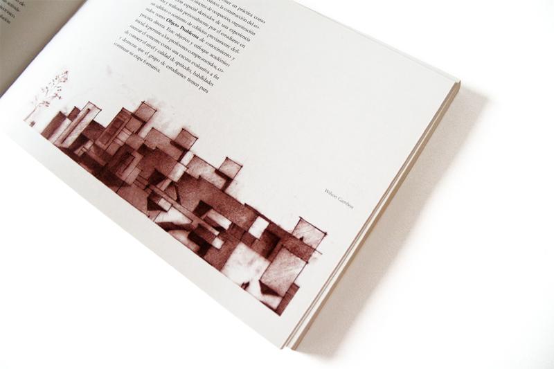 manual de la carrera de arquitectura un