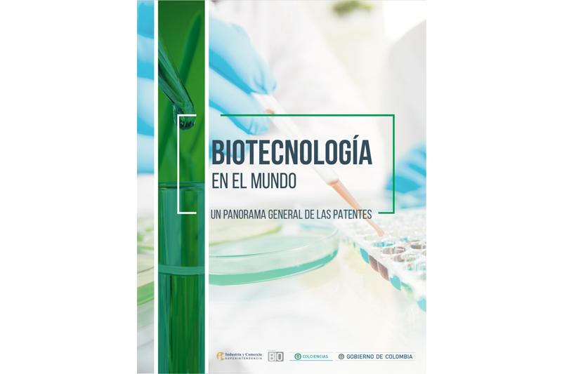 biotecnología portada libro
