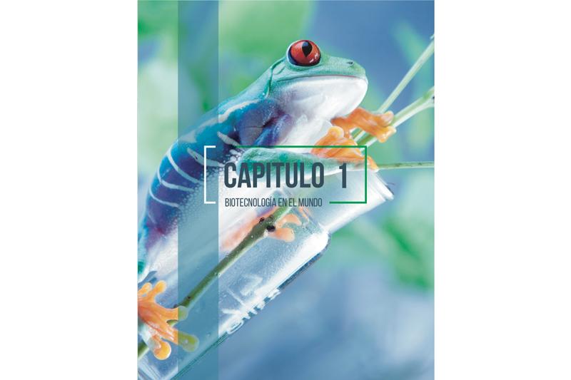biotecnología portada capítulo