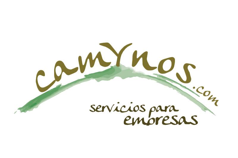 camynos logo servicios