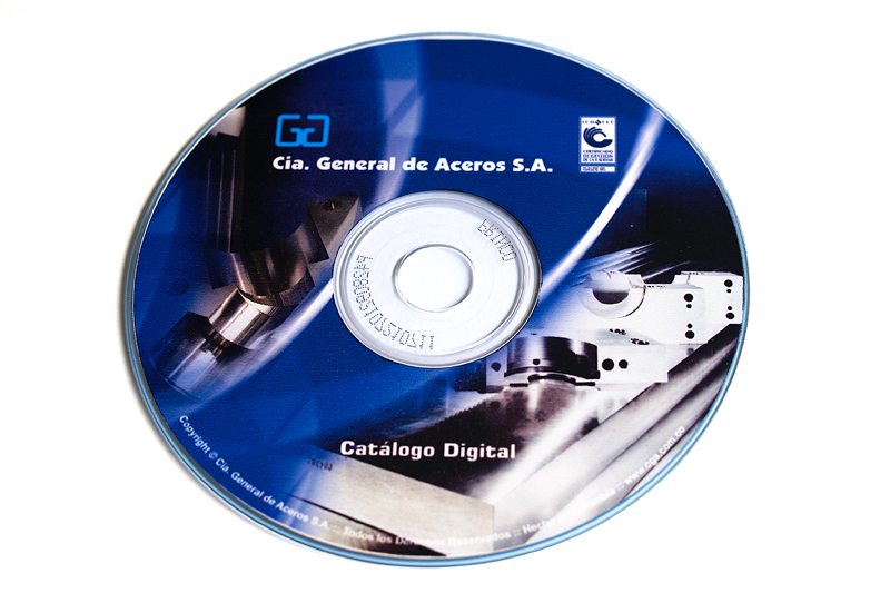 cga catalogo técnico digital