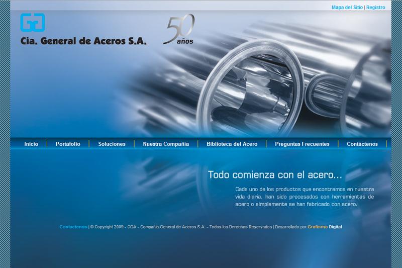 cga web