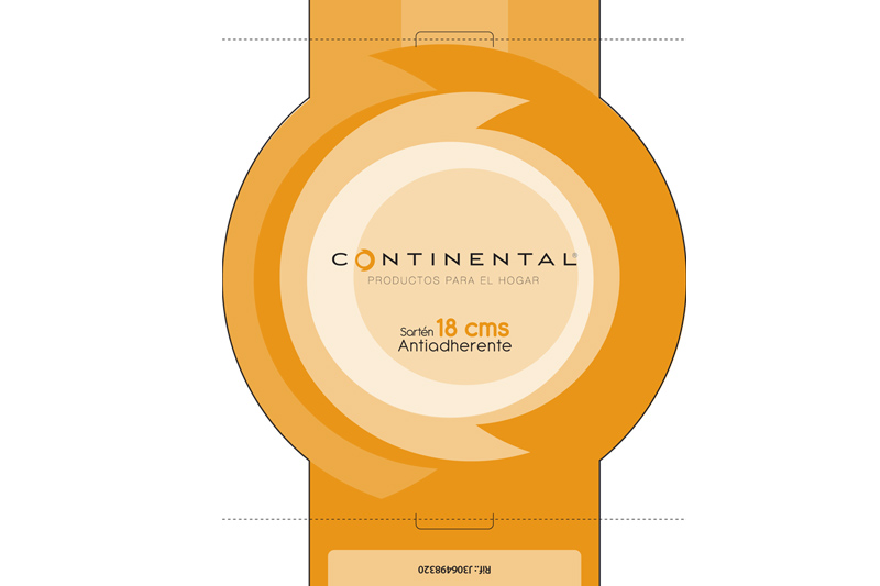 continental empaque