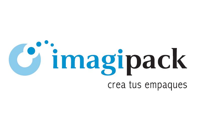 imagipack logo
