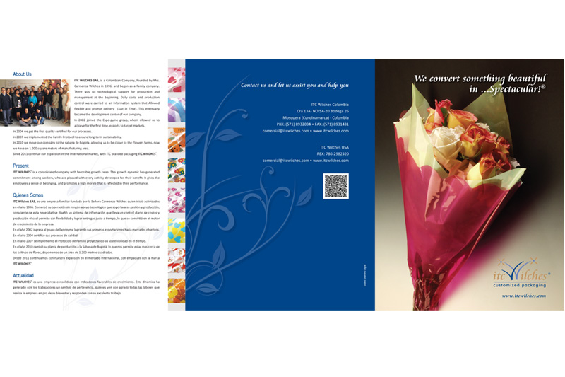 ITC Wilches brochure digital
