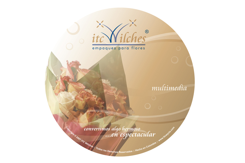 ITC Wilches label multimedia