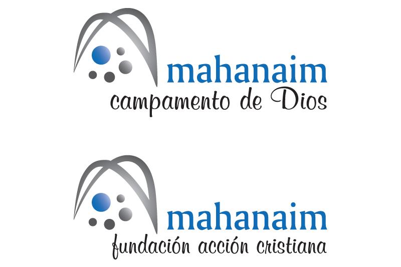 mahanaim logo