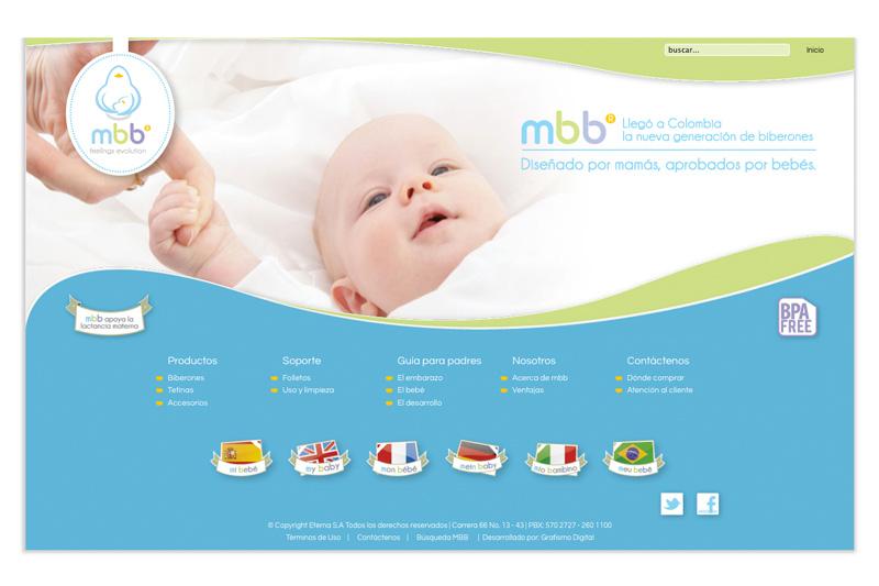 mbb web