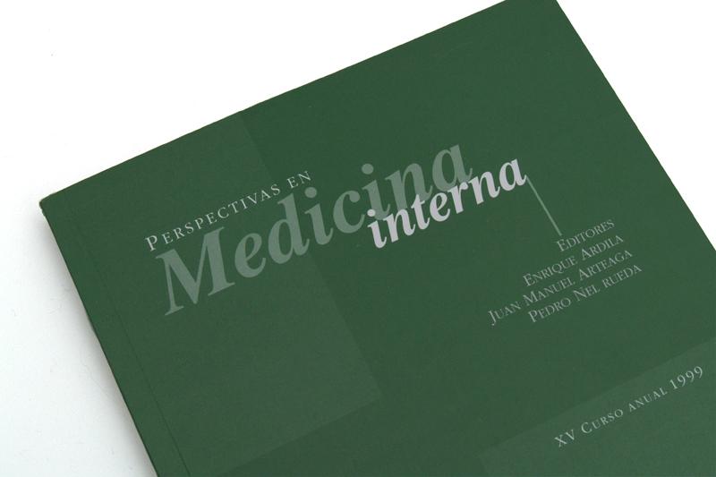 Perspectivas en medicina interna portada