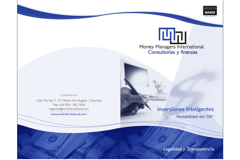MMI brochure