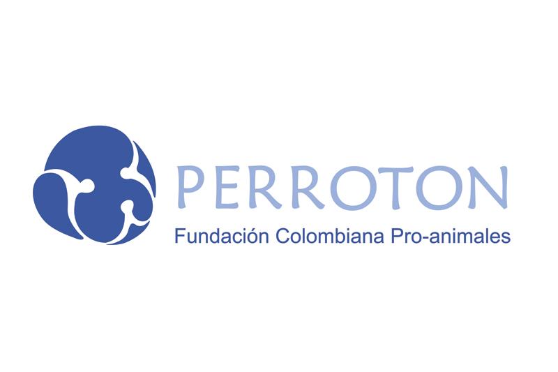 perroton logo horizontal