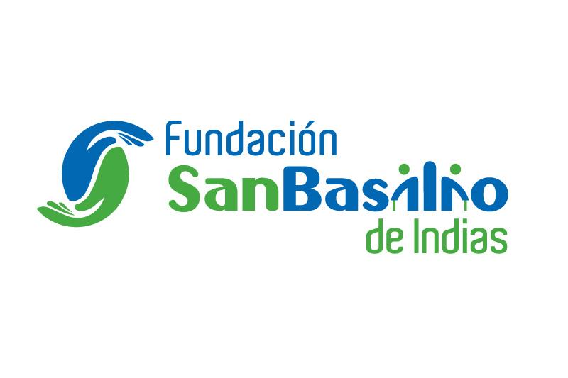 fundacion san basilio logo