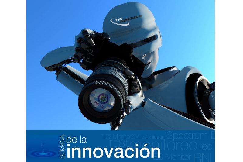 tes america afiche innovación